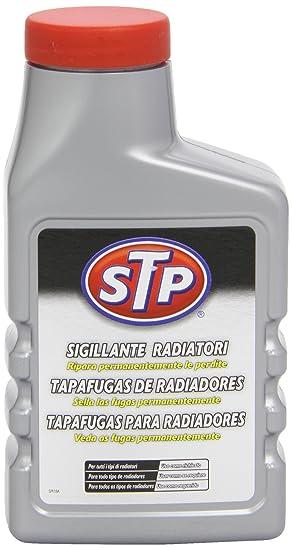 STP ST96300SPI6 Sellador de Radiador, 300 ML