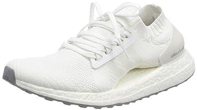 adidas Damen Ultraboost X Traillaufschuhe, Weiß (Ftwbla/Ftwbla/Balcri 000), 38 2/3 EU