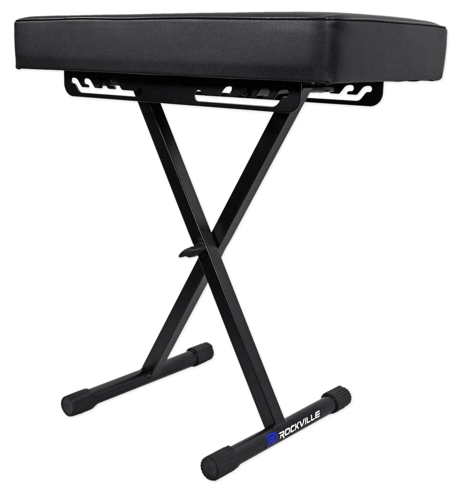 Novation LAUNCHKEY-49-MK2 49-Key Keyboard Controller+Bench+Headphones+Mic+Cable by Novation (Image #5)