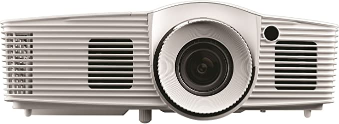 Optoma - Proyector Optoma Hd39 Darbee Full HD: Amazon.es: Electrónica