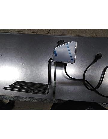 91FA04211 CubetasGastronorm Dosificador Abrillantador Baja Presi/ón