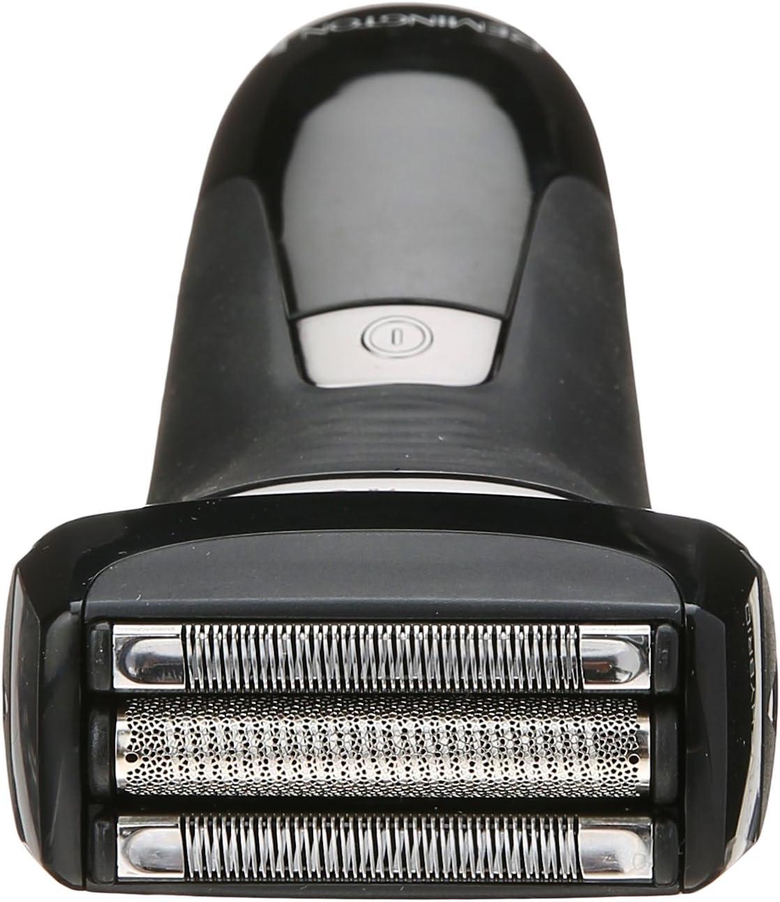 Remington XF8700 Remington XF8550 - Afeitadora eléctrica para hombre, , , Negro, 1 uds. por paquete, 1[set de ]: Amazon.es: Belleza