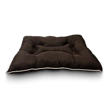 Amazon.com: Pet Craft Supply Super Snoozer Calming cama para ...