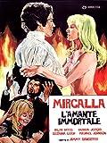 Mircalla, L'Amante Immortale (Dvd)