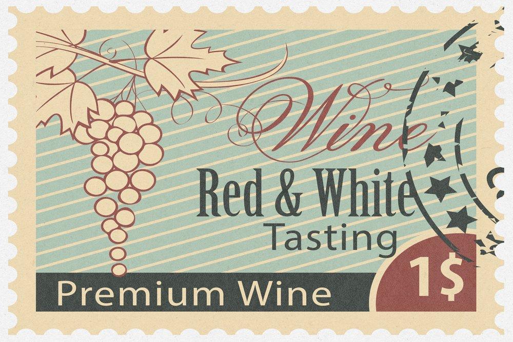 【返品不可】 Wine Tastingスタンプ 11 x Giclee 14 Print 16 Matted Art Print LANT-49453-11x14M B00Z4TWZUA 16 x 24 Giclee Print 16 x 24 Giclee Print, ハロウィンワールド:3163a224 --- mcrisartesanato.com.br