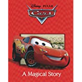 Disney Pixar The World of Cars A Magical Story (Disney Magical Story)
