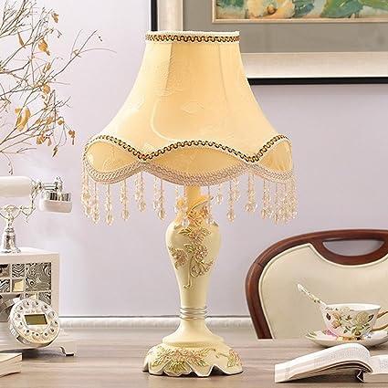 XQQQ - hermosa decoración de la lámpara adornos accesorios ...