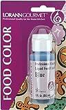 Liquid Food Color 1oz-Blue