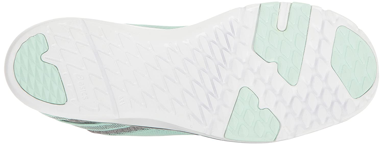 ASICS Women's Gel-Fit Sana 3 Cross-Trainer Shoe B01H2MUX50 11.5 B(M) US|Bay/Black/Carbon