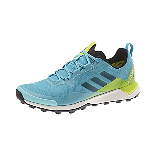 07215d78 adidas Women's Terrex CMTK GTX W Low Rise Hiking Boots: Amazon.co.uk: Shoes  & Bags