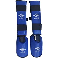 Be Win Karate Shin Guard, Karate Foot Protector