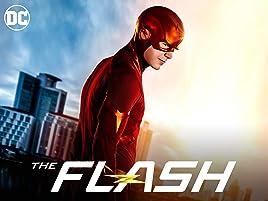 The Flash Staffel 3 Amazon Prime