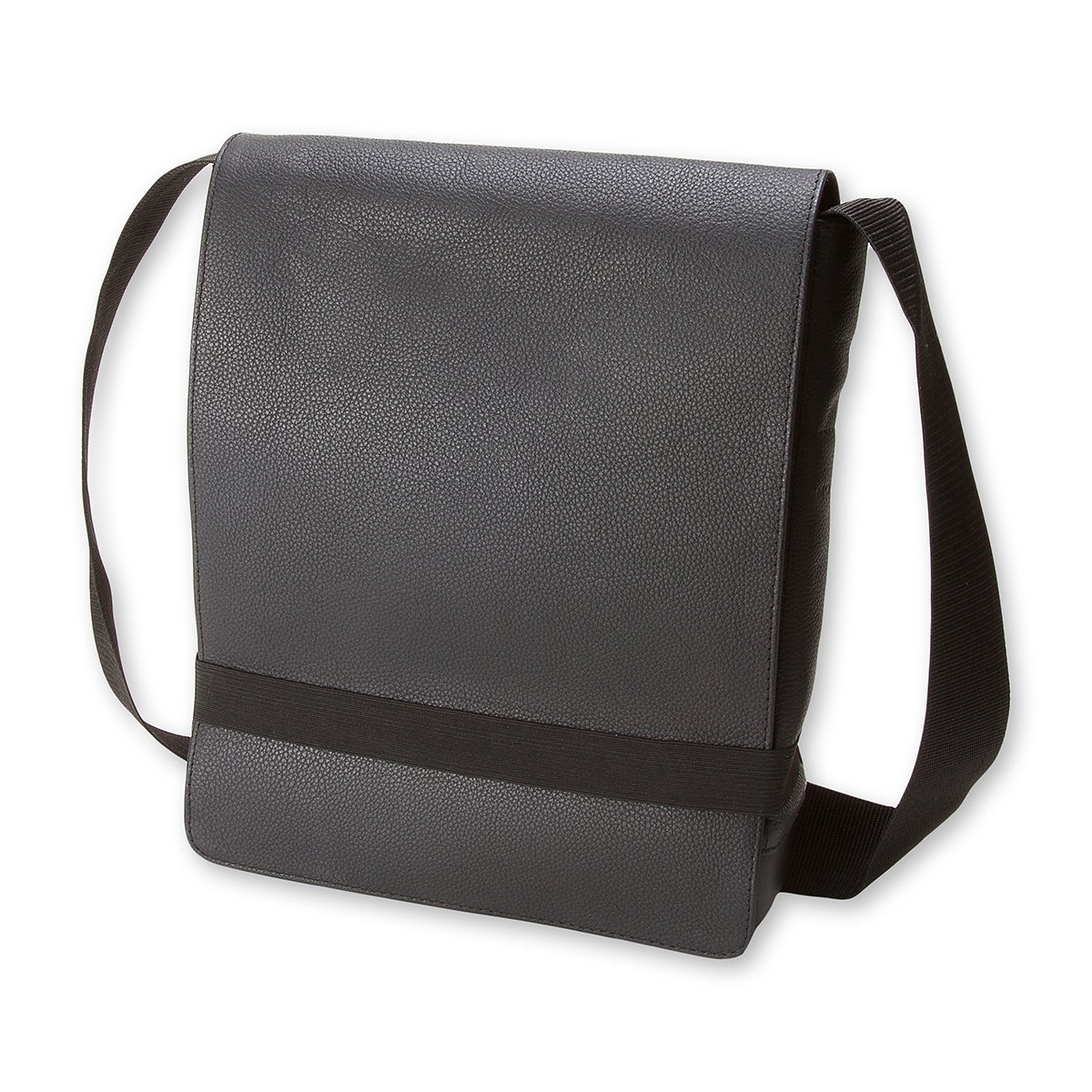 5bcf35863d Amazon.com  Moleskine Classic Leather Reporter Bag