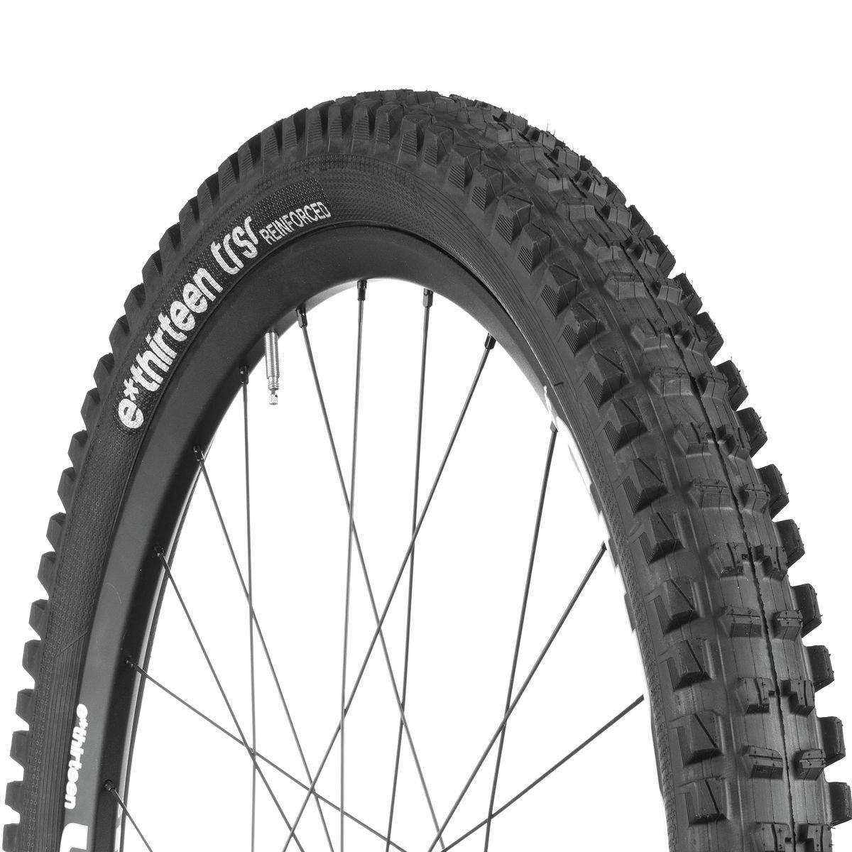 E13 TRS Mehr Fahrradreifen, Unisex, Uni, TRS Plus
