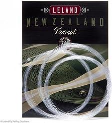 Leland Rod Company Florida Keys Bonefish Fly Fishing Line WF8F