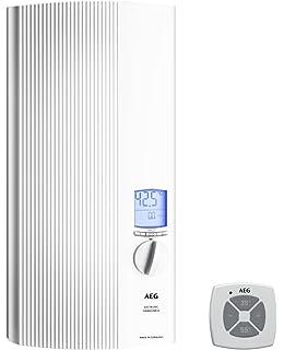 AEG 222399 DDLE ÖKO TD 27 - Calentador de agua eléctrico(27 kW, 400
