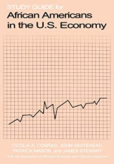 African americans in the us economy cecilia a conrad john study guide for african americans in the us economy fandeluxe Choice Image
