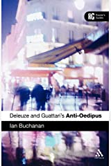 Deleuze and Guattari's Anti-Oedipus: A Reader's Guide (A Reader's Guides) Paperback