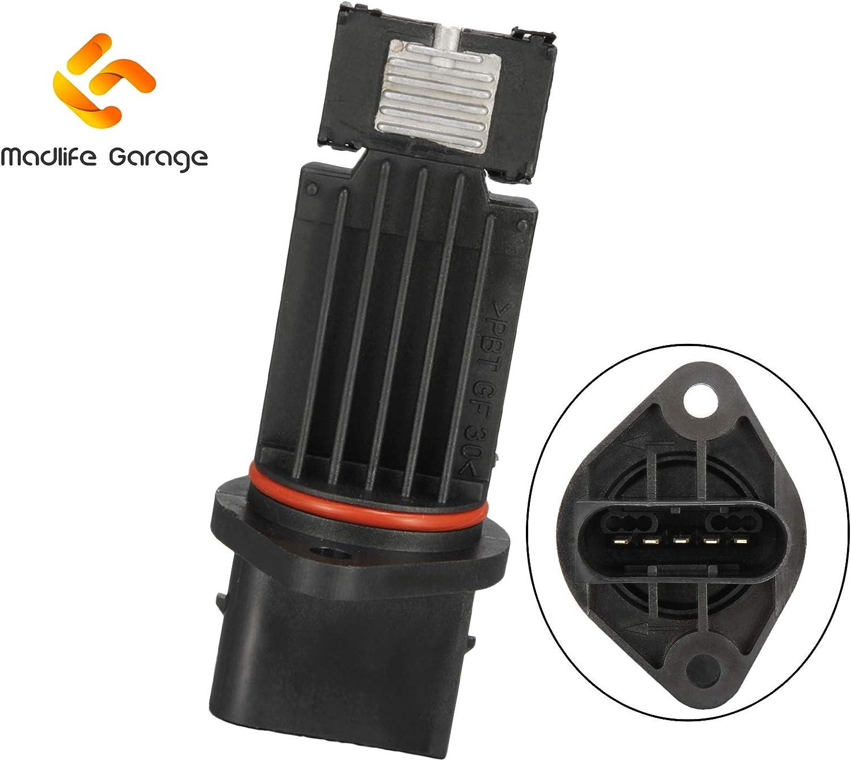 Sensor de flujo de aire masivo A6110940048 6110940048 para Clase C Clase A de Madlife Garage