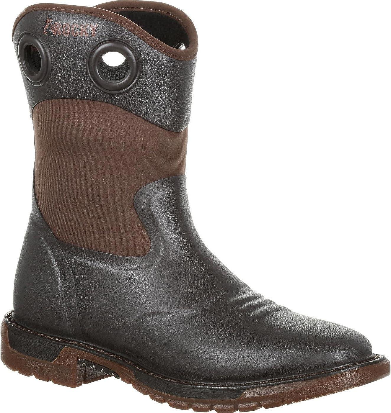 Rocky Original Ride FLX Rubber Boot