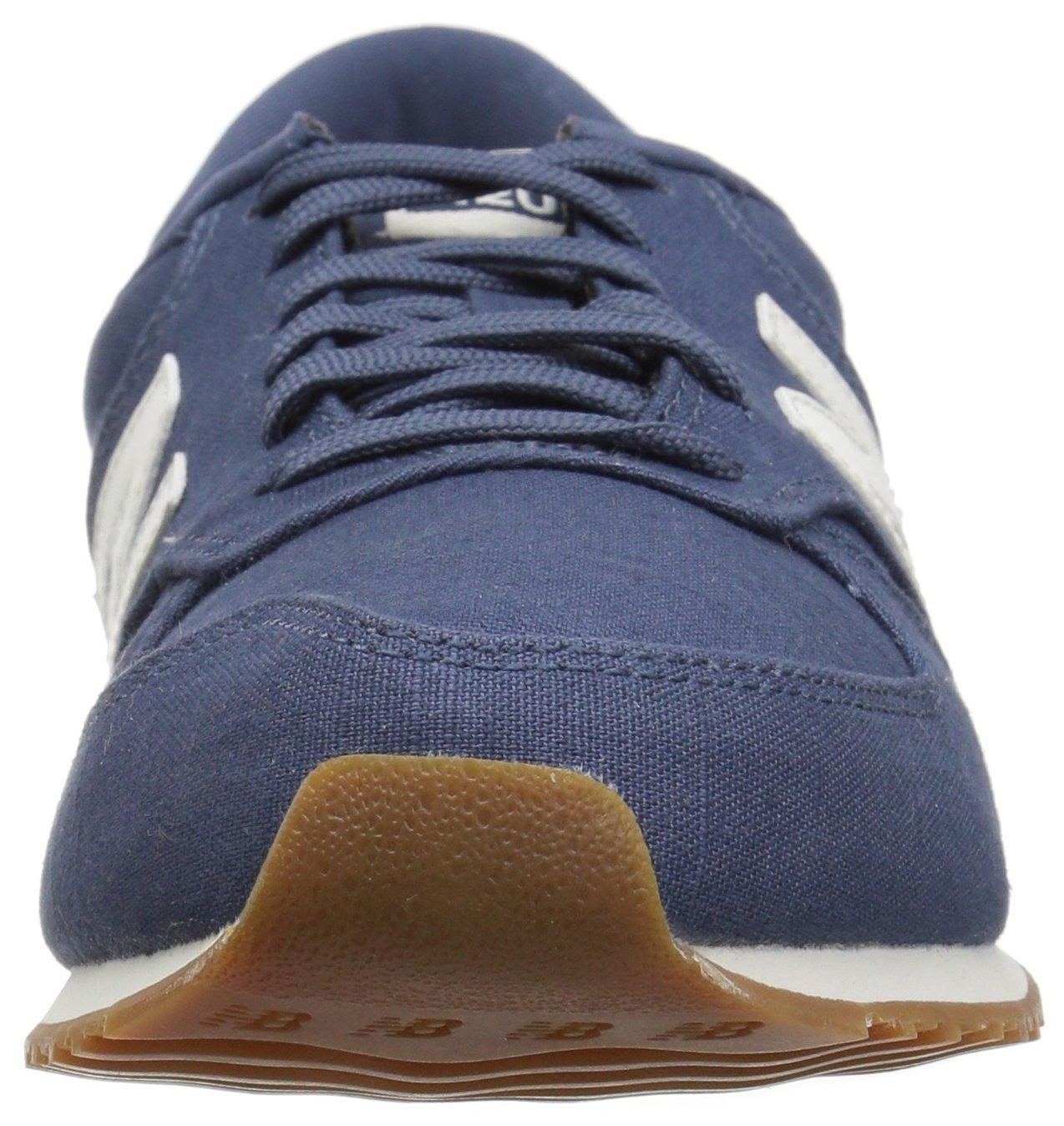 New Balance Damen Vintage 420v1 Sneaker, Vintage Damen Indigo/Sea Salt 787c70