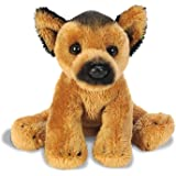Suki Gifts - 12105 - Peluche - Yomiko - German Shepherd Dog