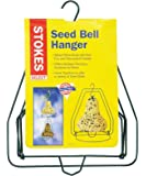 Stokes Select Seed Bell Hanger, 1 Seed Bell Capacity