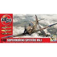 Airfix Supermarine Spitfire MK.I - 1:48 Scale Model Kit