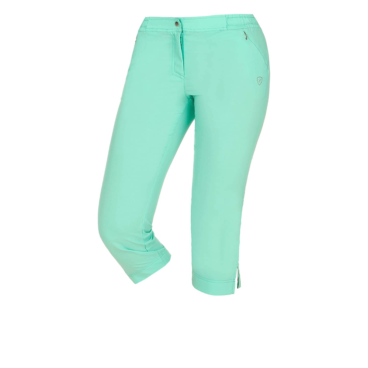 Limited Sports Damen Capri Carla 40