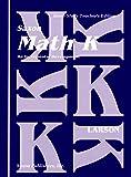 Math K Home Study