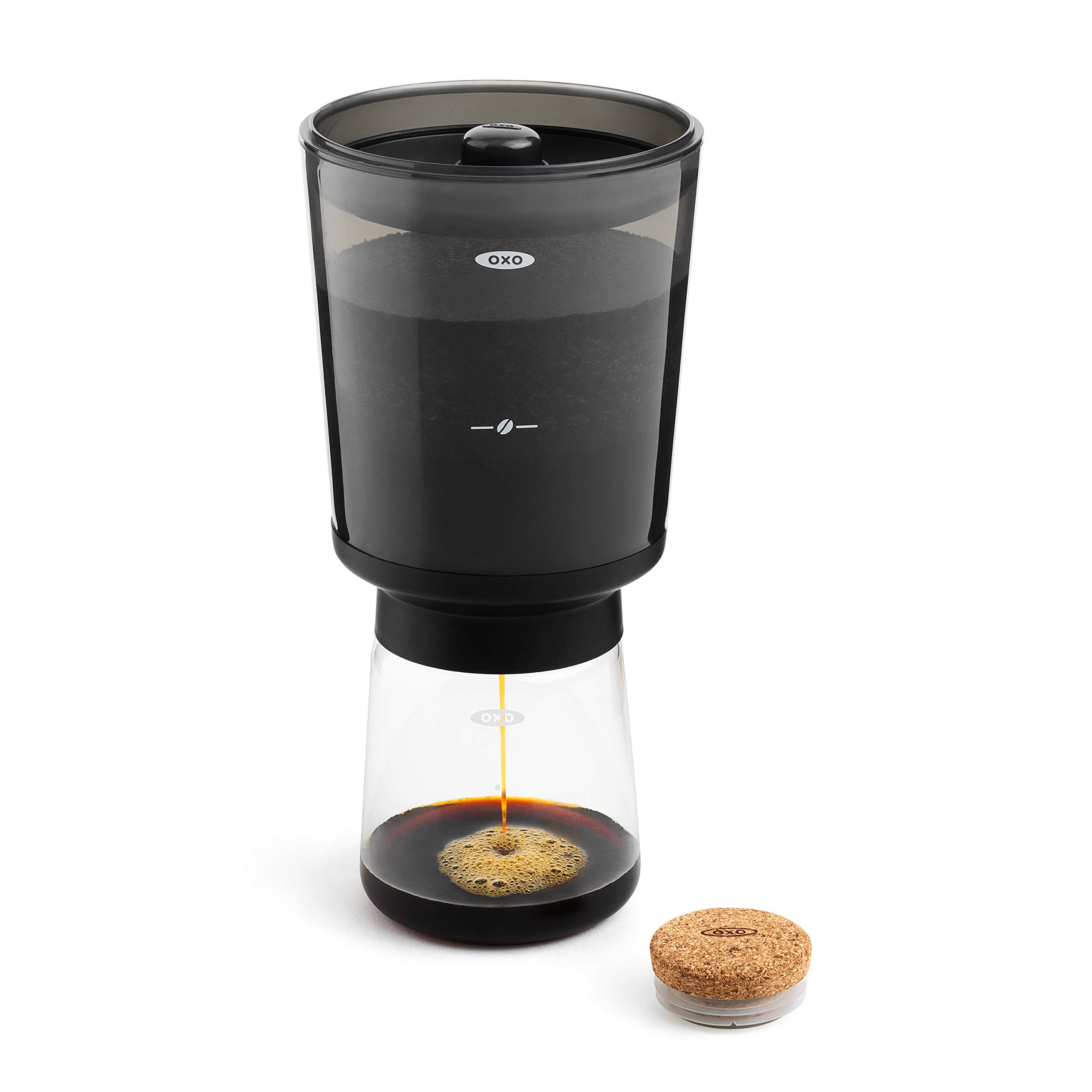 OXO BREW Compact Cold Brew Coffee Maker by OXO