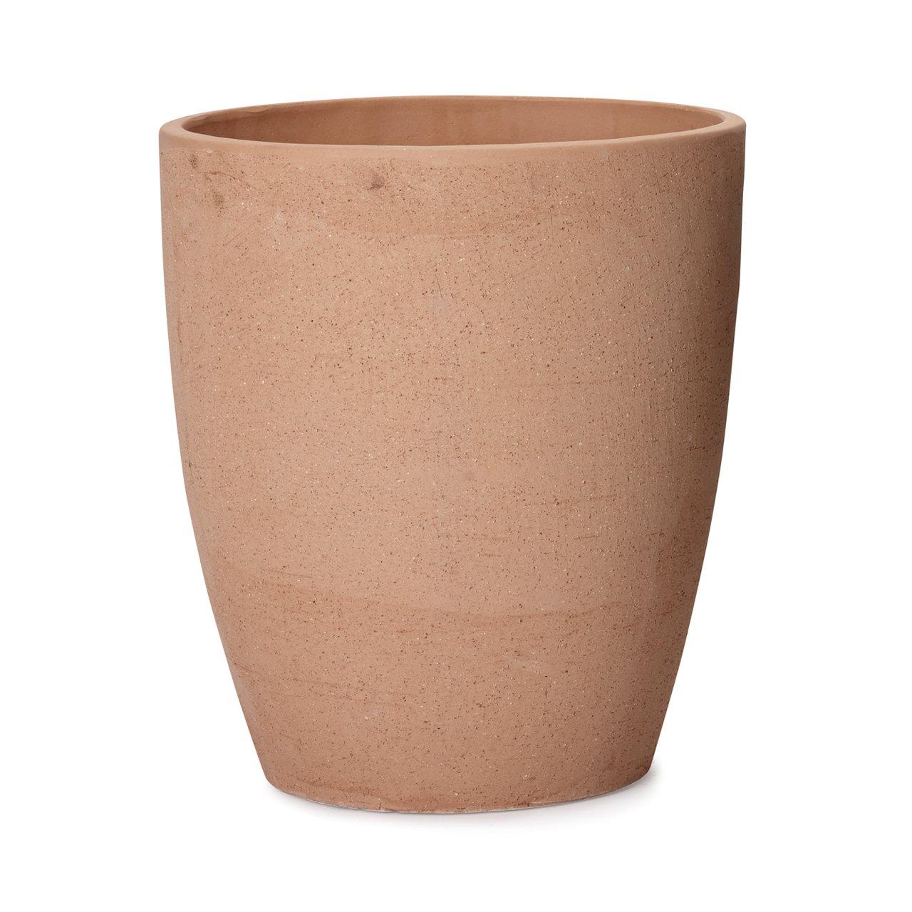 植木鉢 小型中型大型 トリニダード 972 XL 15号 白土 B07BQR9CVH XL 15号|白土 白土 XL 15号