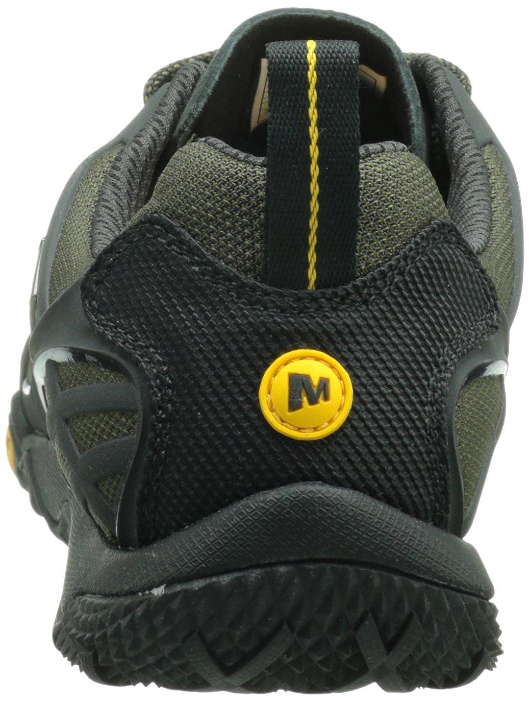 Merrell PROTERRA SPORT GTX J41887 - Zapatillas de montaña para hombre, Gris, 48: Amazon.es: Zapatos y complementos