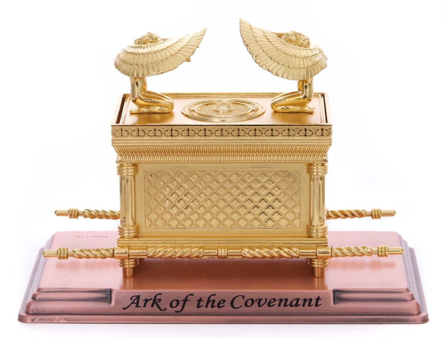 The Ark of the Covenant Plaqué or Medium par Zuluf Hlg008