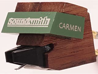 product image for SoundSmith - Carmen - High-Output Phono Cartridge