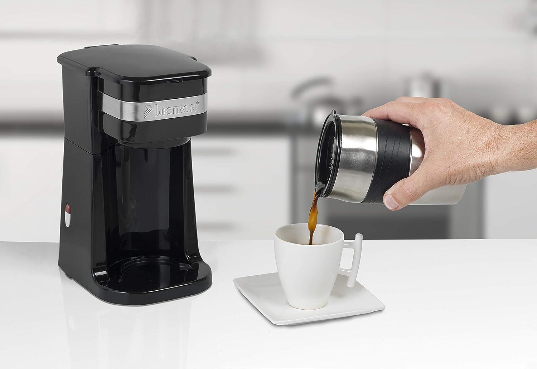 Kaffeemaschine für 2 Tassen