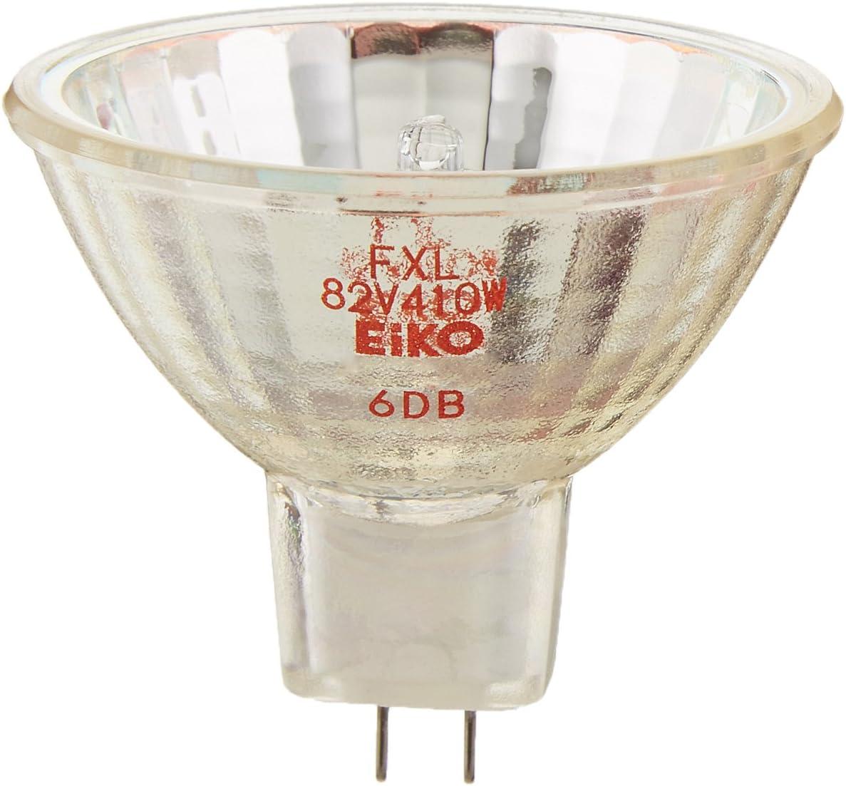 Eiko FXL 82V 410W//MR16 GY5.3 Base Lamp Bulb