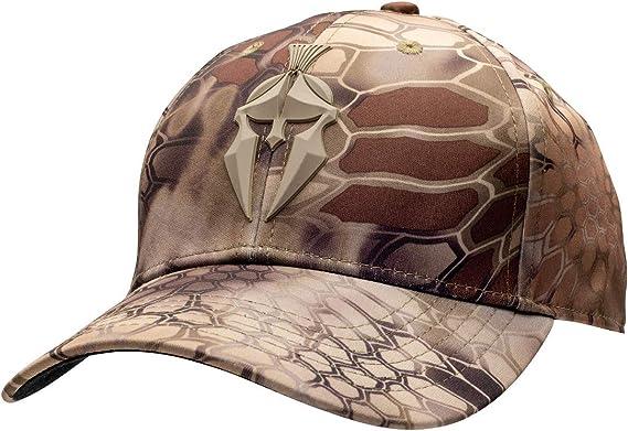 Black Pro Gun Kyptek Hunting Hat