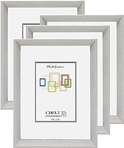 Chely Intermarket, Marco de Fotos 15x20 cm (Blanco) MOD-3500 (Pack ...