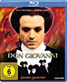 Don Giovanni  (OmU) [Blu-ray]