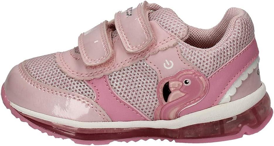 Sneakers Basses Fille Geox B Todo Girl C