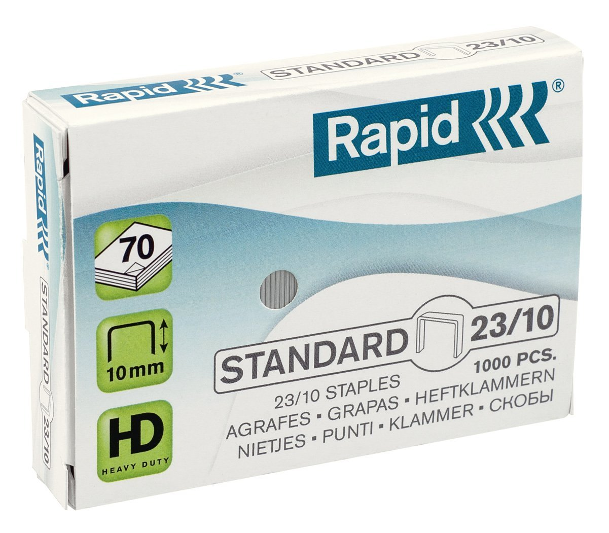 Rapid standard 23//10/ 24870700/ grapas
