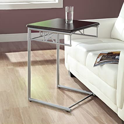 Amazoncom Tv Tray Table For Serving Dinner Snack Set Laptop Or - Book table for dinner