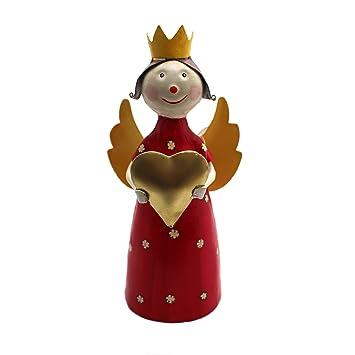 Weihnachtsdeko metall figuren frohe weihnachten in europa - Weihnachtsdeko figuren ...