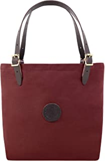 product image for Duluth Pack Market Medium Tote (Burgundy)