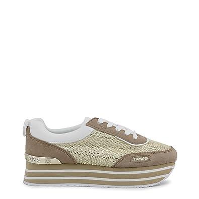 Versace Jeans 262379-P, Baskets pour Homme  Amazon.fr  Chaussures et ... e222bf5a1f9