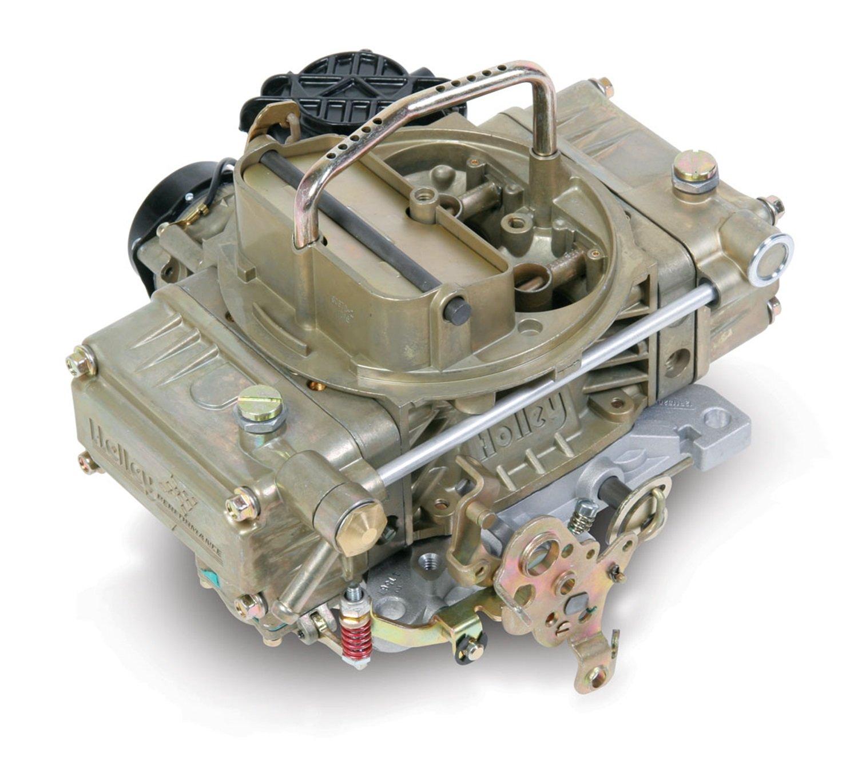 Amazon.com: Holley 0-90670 Model 4150 Truck Avenger 670 CFM Square Bore  4-Barrel Vacuum Secondary Electric Choke Carburetor: Automotive