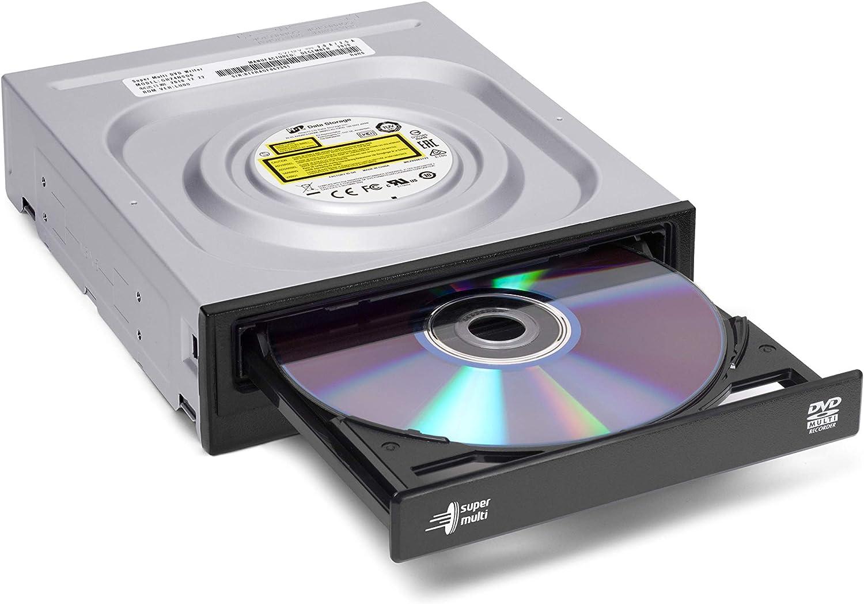 Hitachi Lg Gh24nsd6 Interner Super Multi Dvd Brenner Computer Zubehör