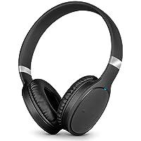 Deals on Aduro On-the-Ear Wireless Bluetooth Headphones