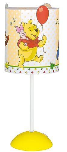 Disney Winnie The Pooh Table Lamp